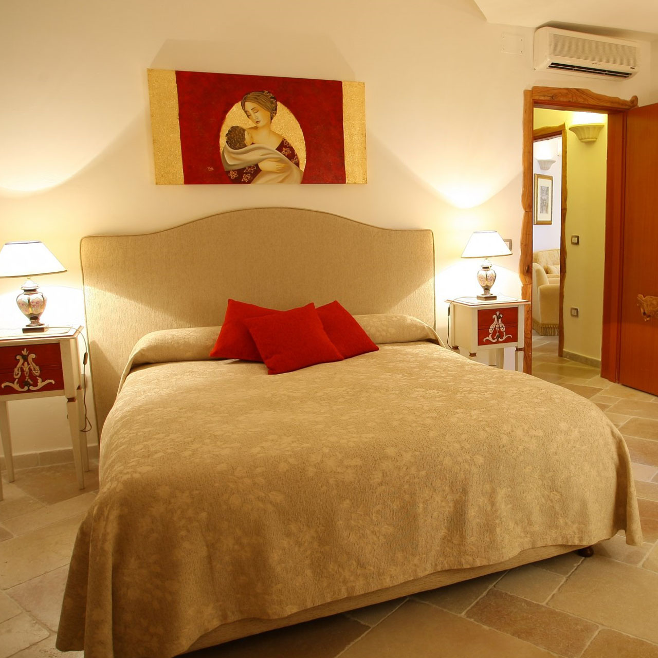 Hotel Felicita, Apulia, Italy