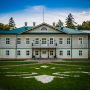 Voronino estate