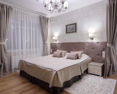 Ladoga Manor